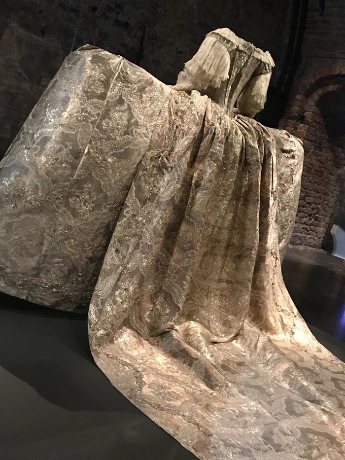 Robe de mariée de Sofia Magdalena